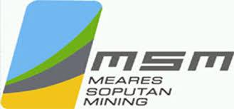 meares soputan mining